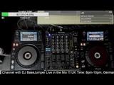 DJ BaseJumper Live !!! Hard DanceUK HardcoreHappyHardcore 22.06.2018