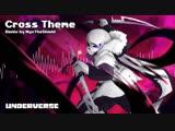 Underverse OST - Cross Theme Remake