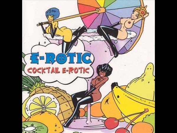 E-Rotic - Lemmings On The Run (Album Version)