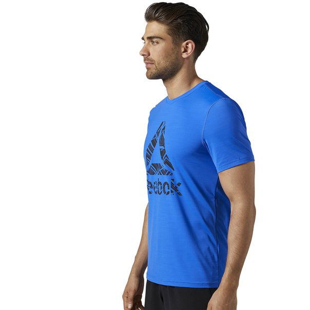 Спортивная футболка Workout Ready ACTIVCHILL Graphic