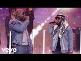 Big Boi - All Night (The Tonight Show Jimmy Fallon)