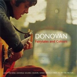 Donovan альбом Fairytales and Colours