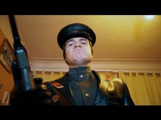 КГБ КГБ чергый плащ