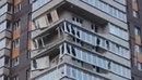 Вести Ru Сносит крыши и разбивает кирпичи стихия потрепала центр России