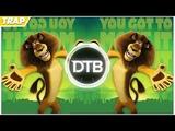 I Like To Move It Madagascar (PedroDJDaddy Trap Remix)