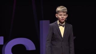 Мой путь в науке | Платон Качалин | TEDxNovosibirsk