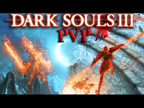 Dark Souls 3 PvP - Shutting Down A Fight Club! (Gotthard Twinswords)