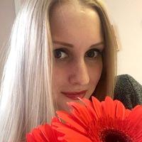 Алина Попова фото