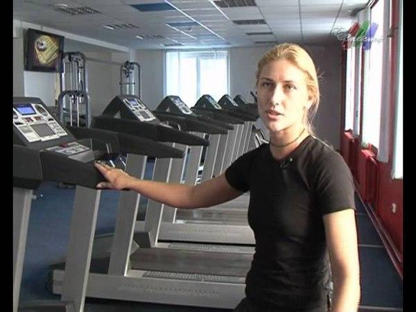 О пользе кардио тренировок. ФЦ