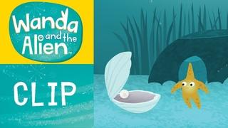 Wanda And The Alien - Starfish Rescue!