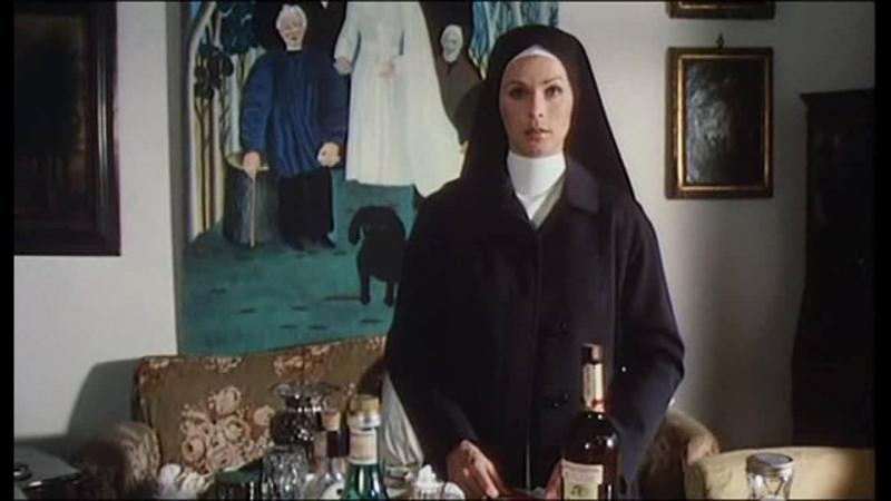МАФИЯ В БЕЛОМ ХАЛАТЕ (1973) - драма. Луиджи Дзампа 720p]