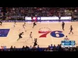 Ben Simmons | Highlights vs Timberwolves (3.24.18)