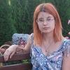 Nastya Burushkina