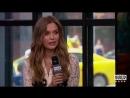 Josephine Skriver Talks About Victorias Secret New Line Body By Victoria Bra