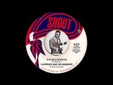 Lawrence And The Arabians - Coincidence Shout 60s Northern Soul 45
