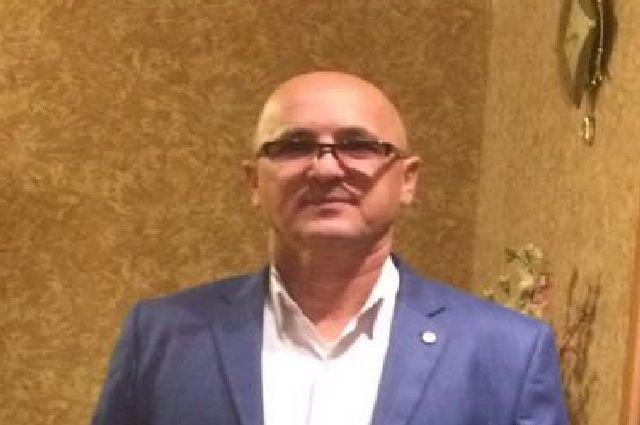 Экс-глава таджикской диаспоры в Рязани Бегмахмад Медведев найден убитым