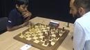 Blitz chess: GM Rameshbabu Praggnanandhaa - GM Ter-Sahakyan Samvel, Sicilian Najdorf Defense