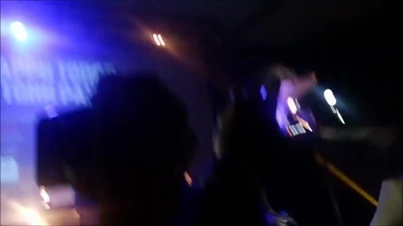 Тони Раут x Ivan Reys - Боги спустились с небес (480p).mp4