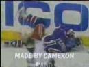 НХЛ! Жесткий вид спорта