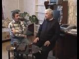 Свидетельство диакона Сергия Досычева о загробной жизни.mp4