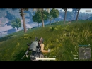 PLAYERUNKNOWNS BATTLEGROUNDS 2018.04.17 -