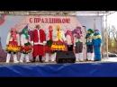 Крейсер Аврора . 18.03.18. Выборы Президента РФ. Кронштадт.