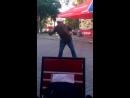 Дед танцует. Каменское