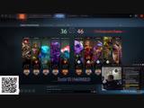 Live Stream, Игра с подписчиками Dota2 HUNT PUBG