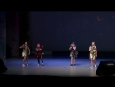 Ансамбль Новые голоса Международный конкурс Балтийское созвездие