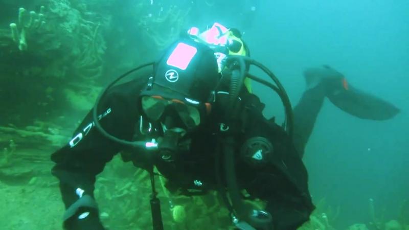 Озеро Байкал 2017 - Уникальное сафари Золотая осень в Кругосветке клуб подводного плавания ДИВО