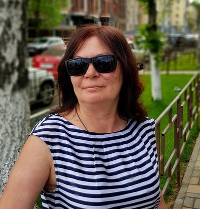 Ольга Шмелева