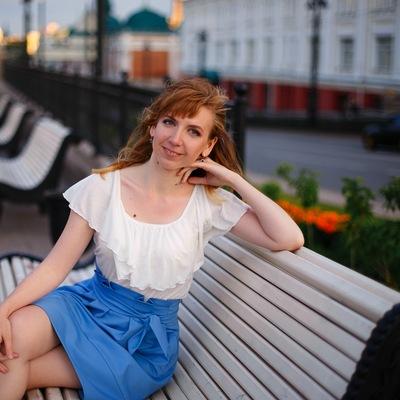 Виолетта Климанова