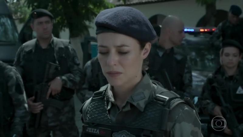 758Jeiza lidera equipe para combater disputa dos bandidos no Morro