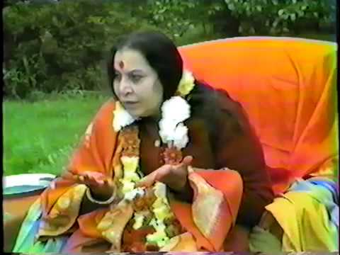 ! 1983-1010 Puja for new yogis, version 0, longer, Toronto, Canada
