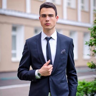 Марк Павленко