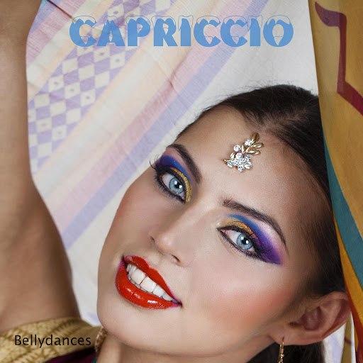 Capriccio альбом Bellydances