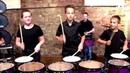 Bakergroove - gespielt vom drummer-werden.de-Ensemble
