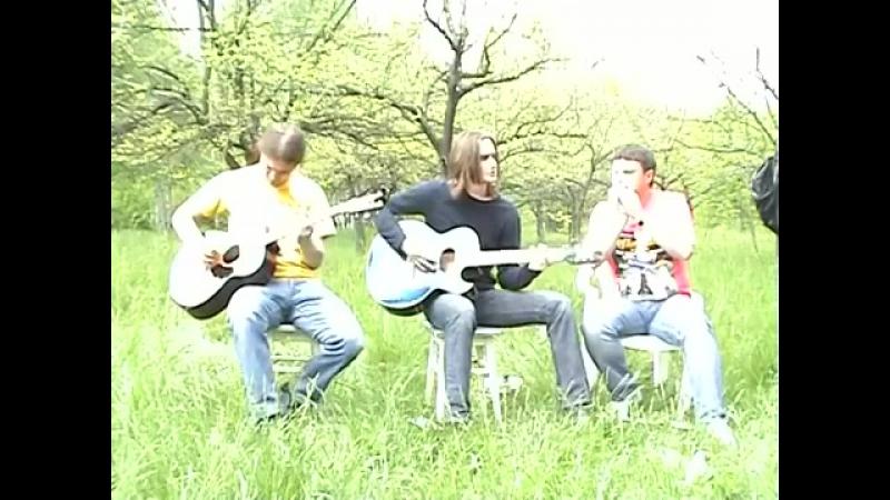 04. Petrovich Blues Band. 15.05.2011 Часть 1