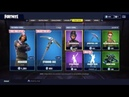 *NEW* MONIKER FORTUNE SKINS RHINESTONE GLIDER STUDDED PICK AXE FORTNITE BATTLE ROYALE