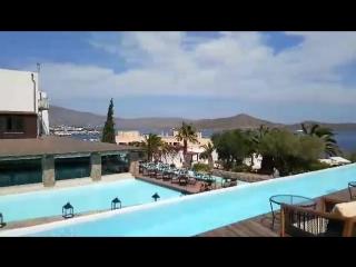 Греция_TEZ TOUR_Крит_отель в Греции_Aquila Elounda Village _ Tryakina