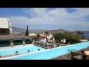 Греция TEZ TOUR Крит отель в Греции Aquila Elounda Village Tryakina