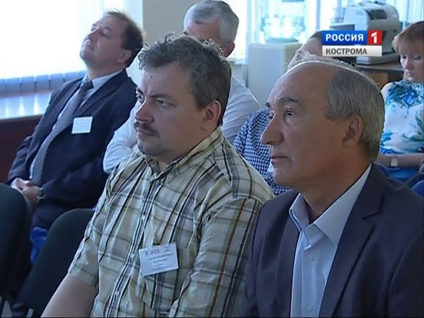 Костромское предприятие ВолгаСтрап