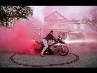Amazing Girl Bikers 🚲 The Most Addicted EDM Melody Ever ⏯ Best of Alan Walker Remix