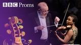 BBC Proms Ralph Vaughan Williams The Lark Ascending