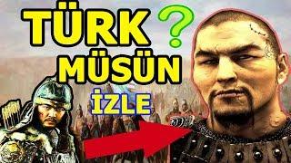TÜRK Ne Demektir Tarihte TÜRK Adının Anlamı ve Ortaya Çıkışı!