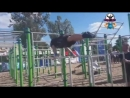 Street Workout IMPOSSIBLE 2018 part.4