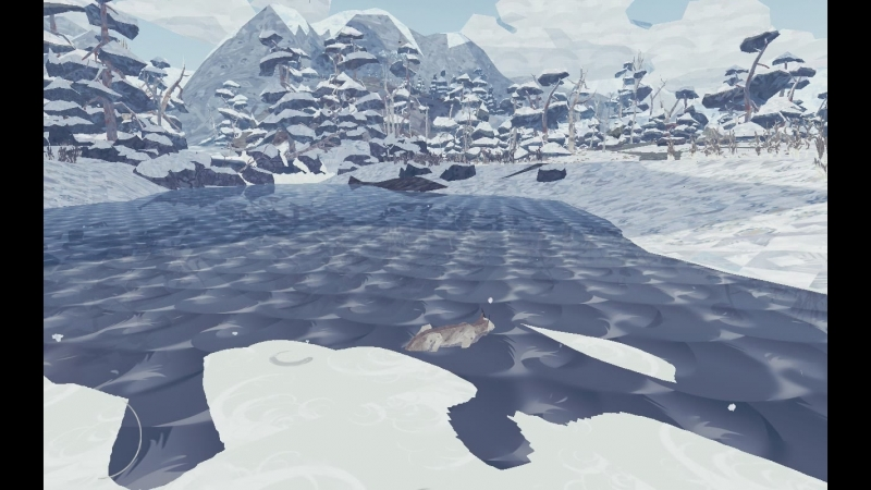 Shelter2 ЧТО БУДЕТ, ЕСЛИ остаться на льду по наступлению весны