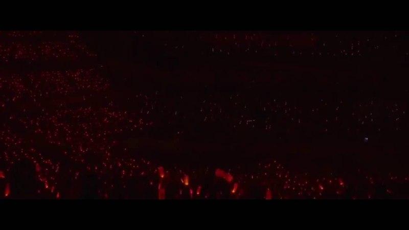 B.I -Be I IKONCERT live in Seoul