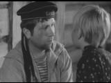 «Белый флюгер» (1969) - детский, приключения, реж. Давид Кочарян