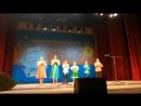 Забавушка победила на конкурсе в Геленджике